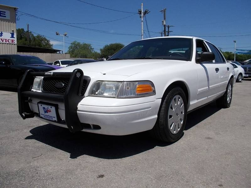 Used Cars For Sale Victoria Tx Unique Ford Crown Victoria Police Interceptor In Texas For Sale Di 2020