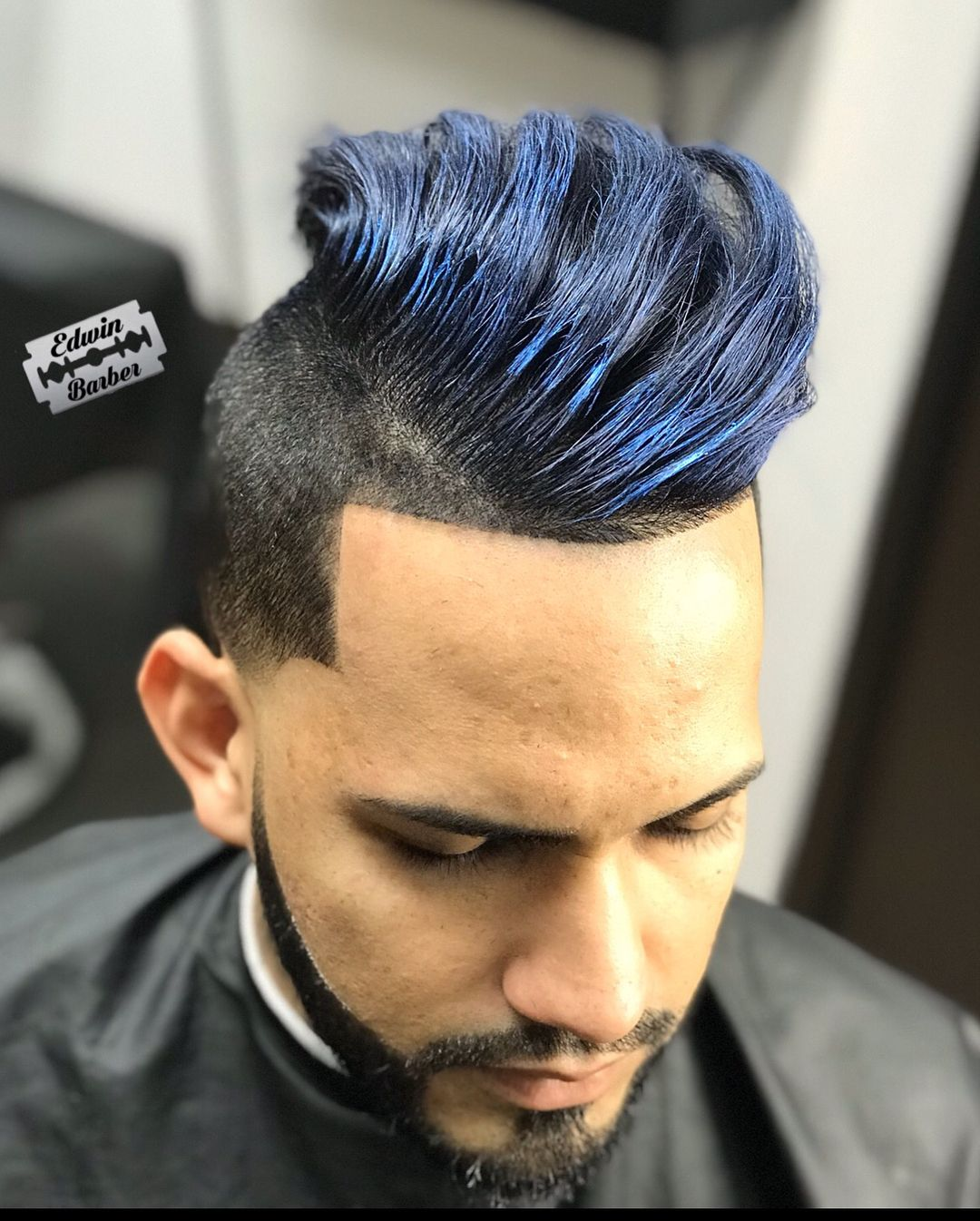 15 Cool And Trendy Faux Hawk Styles Men S Hairstyles Faux Hawk Men Faux Hawk Hair Styles