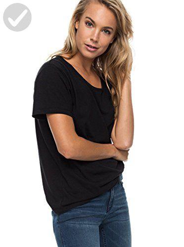 Anthracite Roxy Always Shirt Ladies Shirts