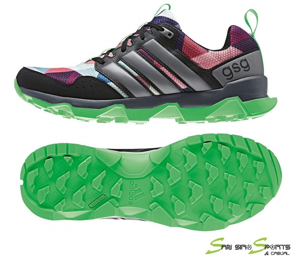 Adidas GSG9 TR M B32750 Off Road Running New 2015 Multi Color  f1ce1ee40
