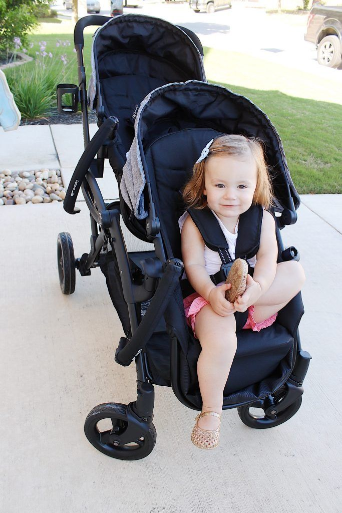 Contours Elite Double Stroller Review Stroller Style Double