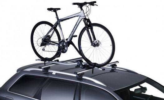 Cykelhallare For Transport A Bike Bike Fastener Bike Fastener