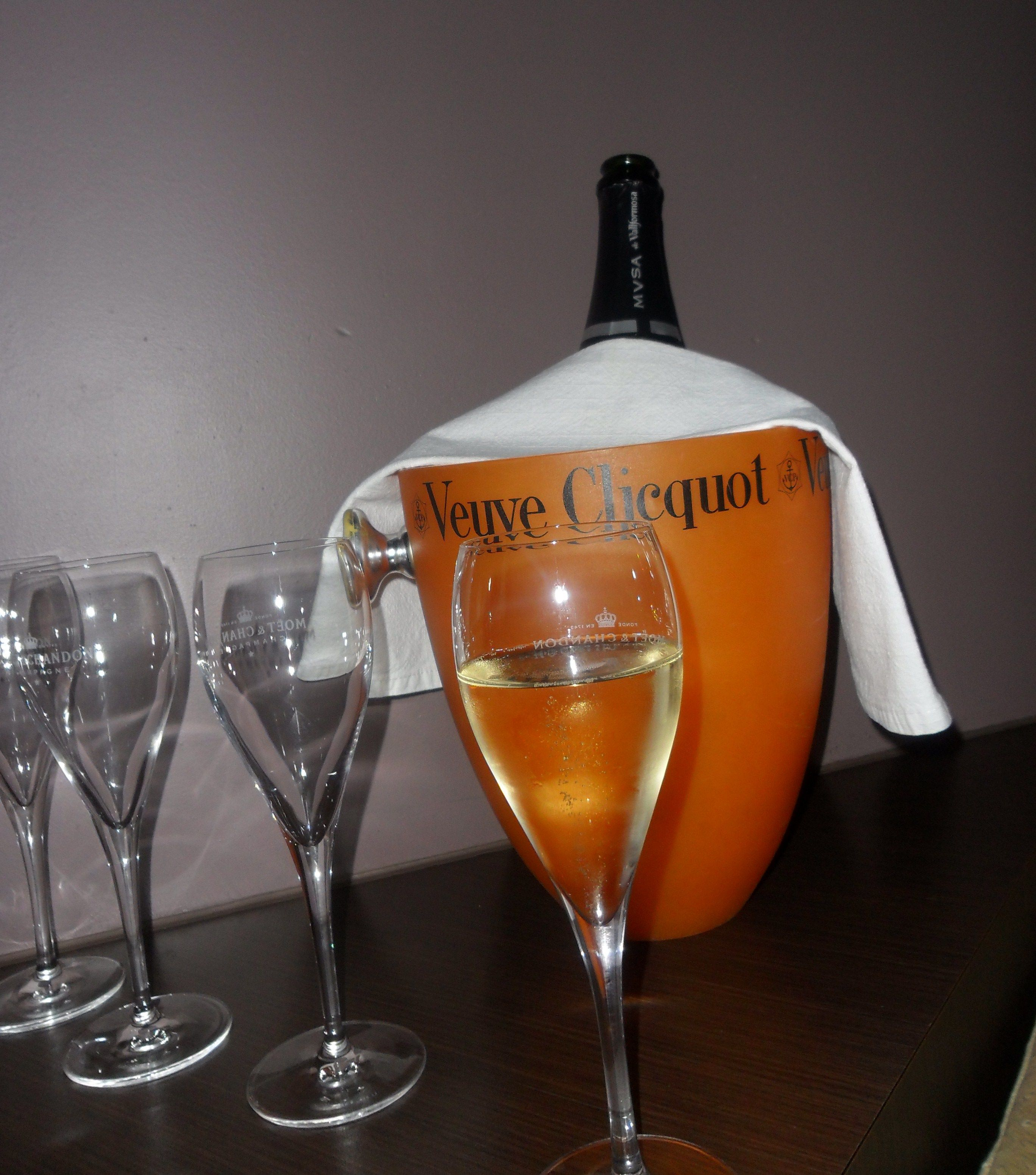 #champagne #veuve #clicquot