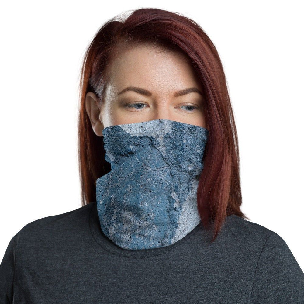 Pin on Face Mask Neck Gaiter Neck Warmer