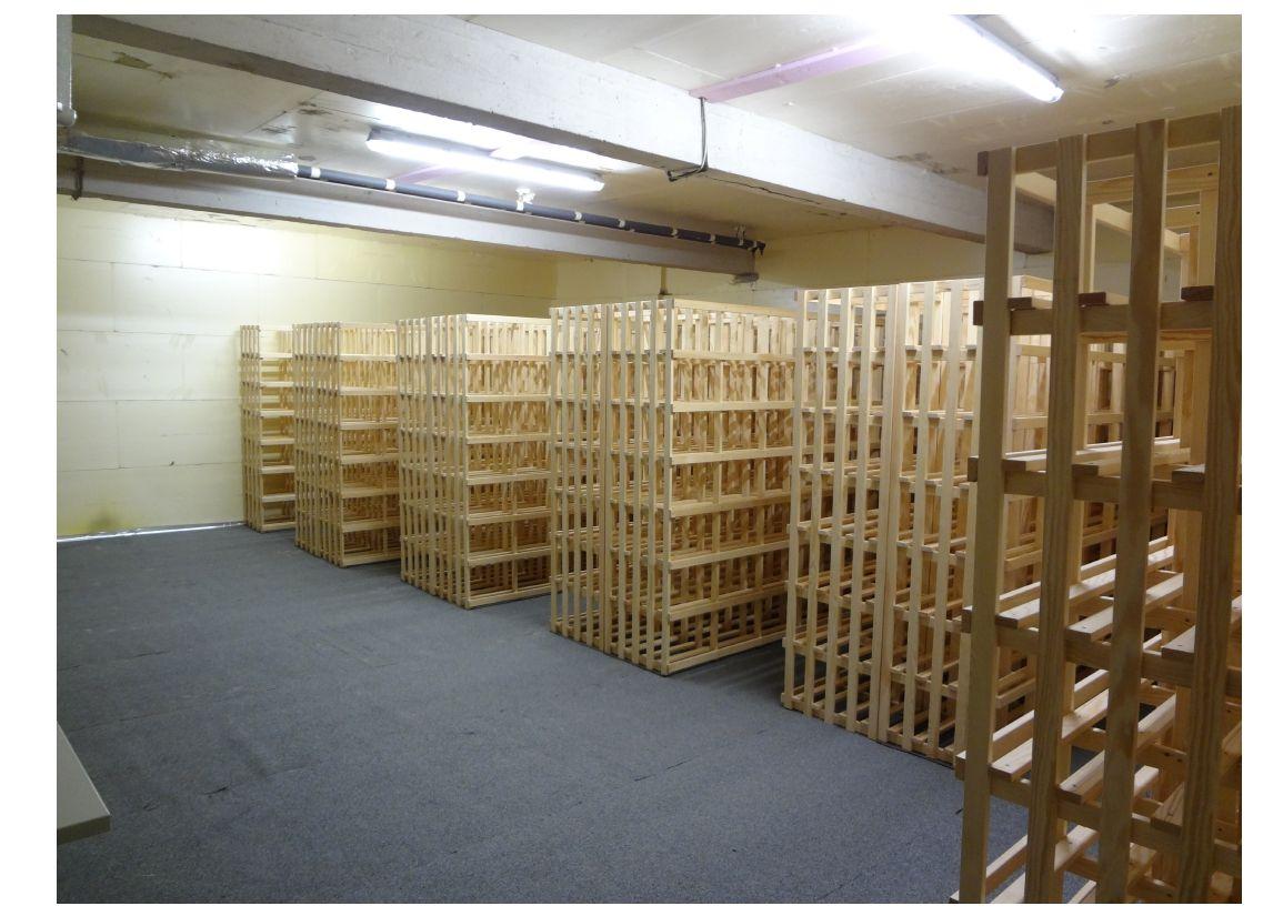 les casiers du manoir casier bouteilles casiers vin casiers magnum casiers. Black Bedroom Furniture Sets. Home Design Ideas