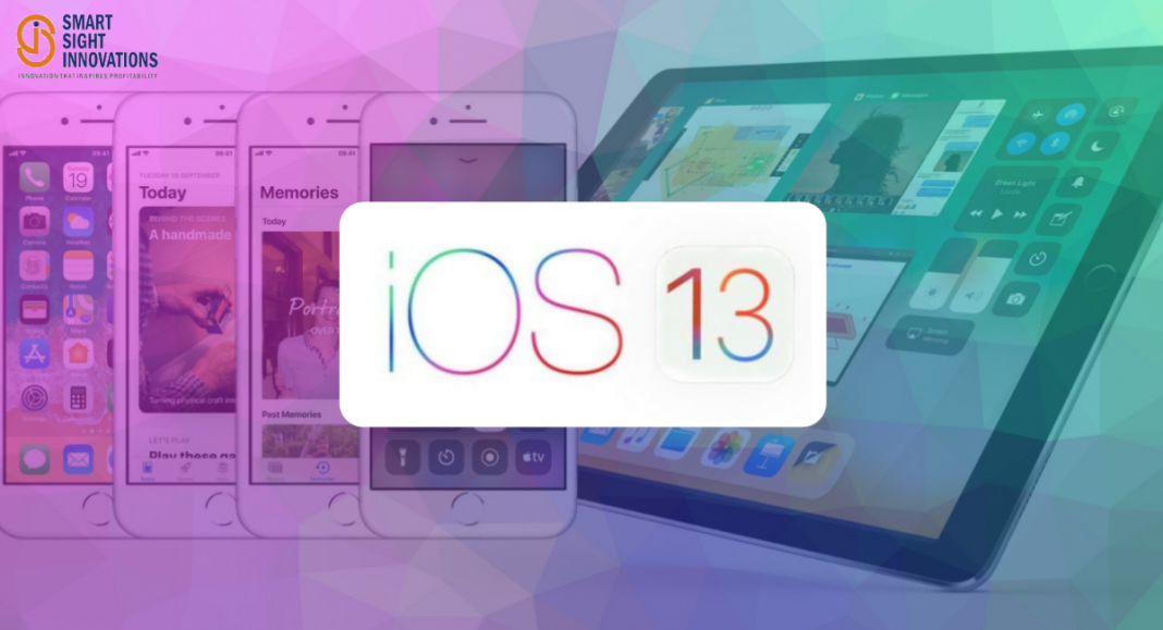 iOS 13 Features to expect and its release date Ios app