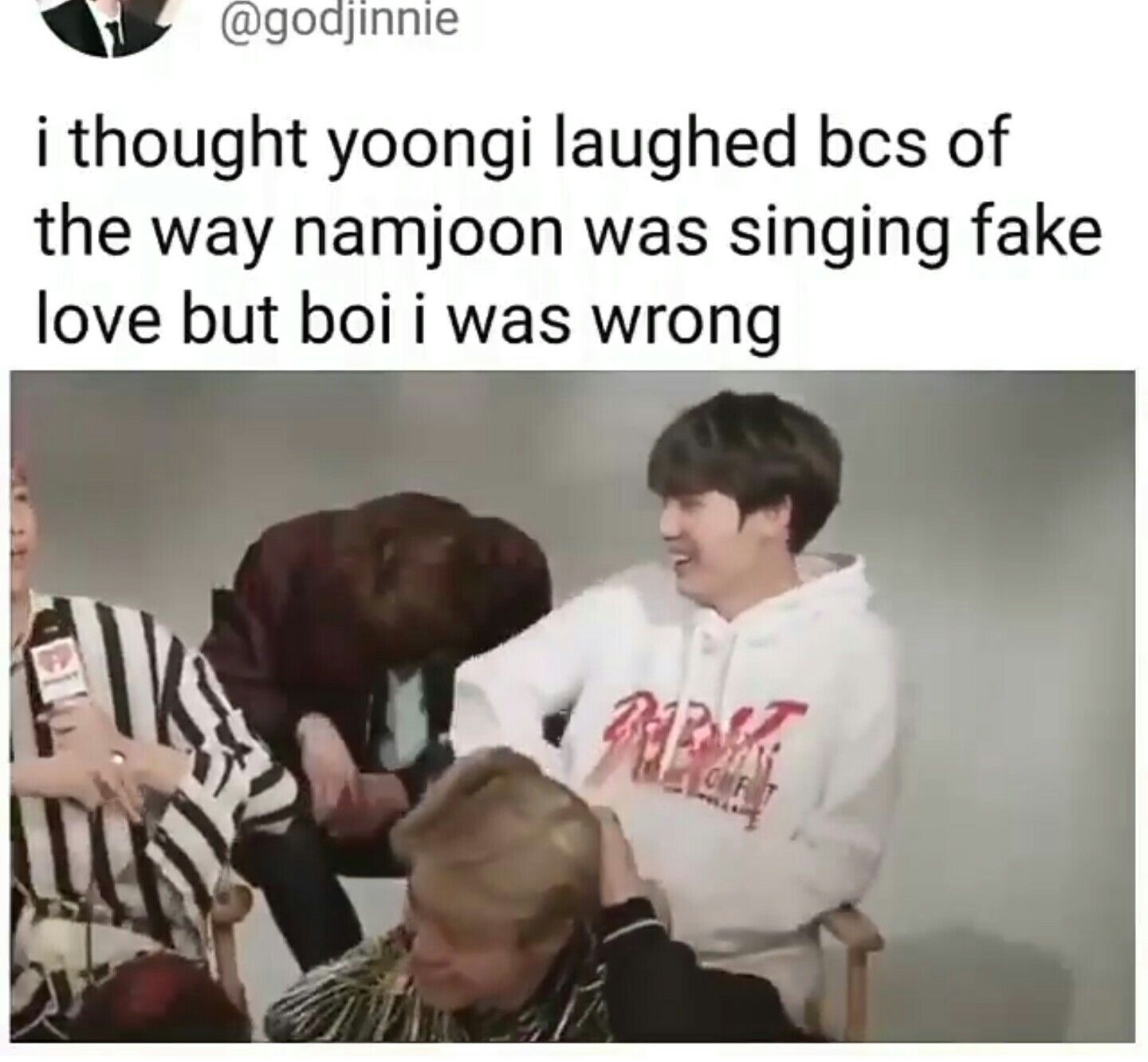 They Probably Were Already Working On Their New Songs By Then All Technically They Were Dropping Hints Bts Memes Bts Funny Bts Suga