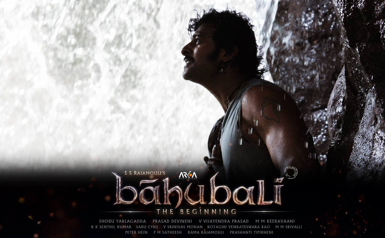 Pin by on baahubali movie bahubali movie - Bahubali 2 poster hd ...