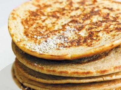 Oat Bran Pancake recipe | Oat cake recipes Oat cakes Oat ...