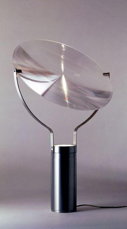 Pablo Designs  Lighthouse Lamp (WOW!!!)