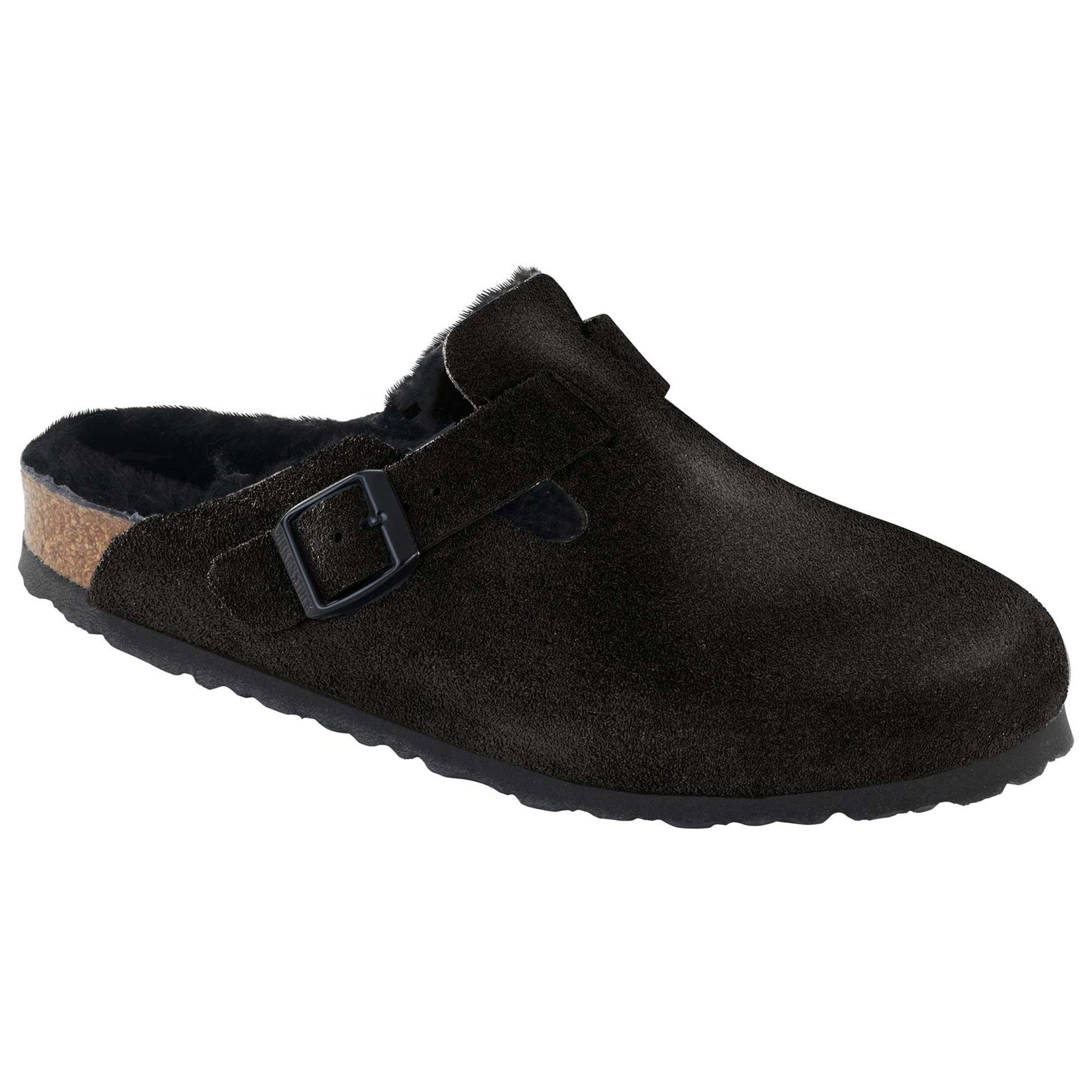 birkenstock boston fell