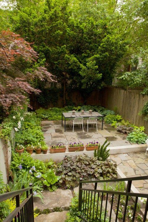 Secret Garden: Green Thumb Time!