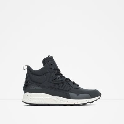 Nike MD Runner 2 Mid Premium, Zapatillas Altas para Mujer