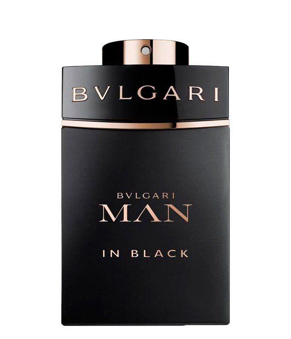 BULGARI MAN IN BLACK | Mejor perfume para hombre, Perfumes