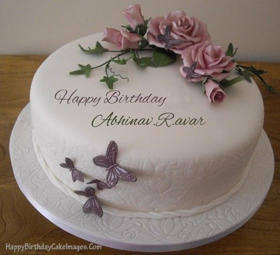 Want to celebrate your girlfriends birthday Write her name on our