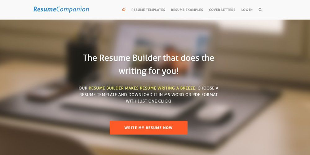 resumizer Online Resume Builders Pinterest Online resume - resume now free