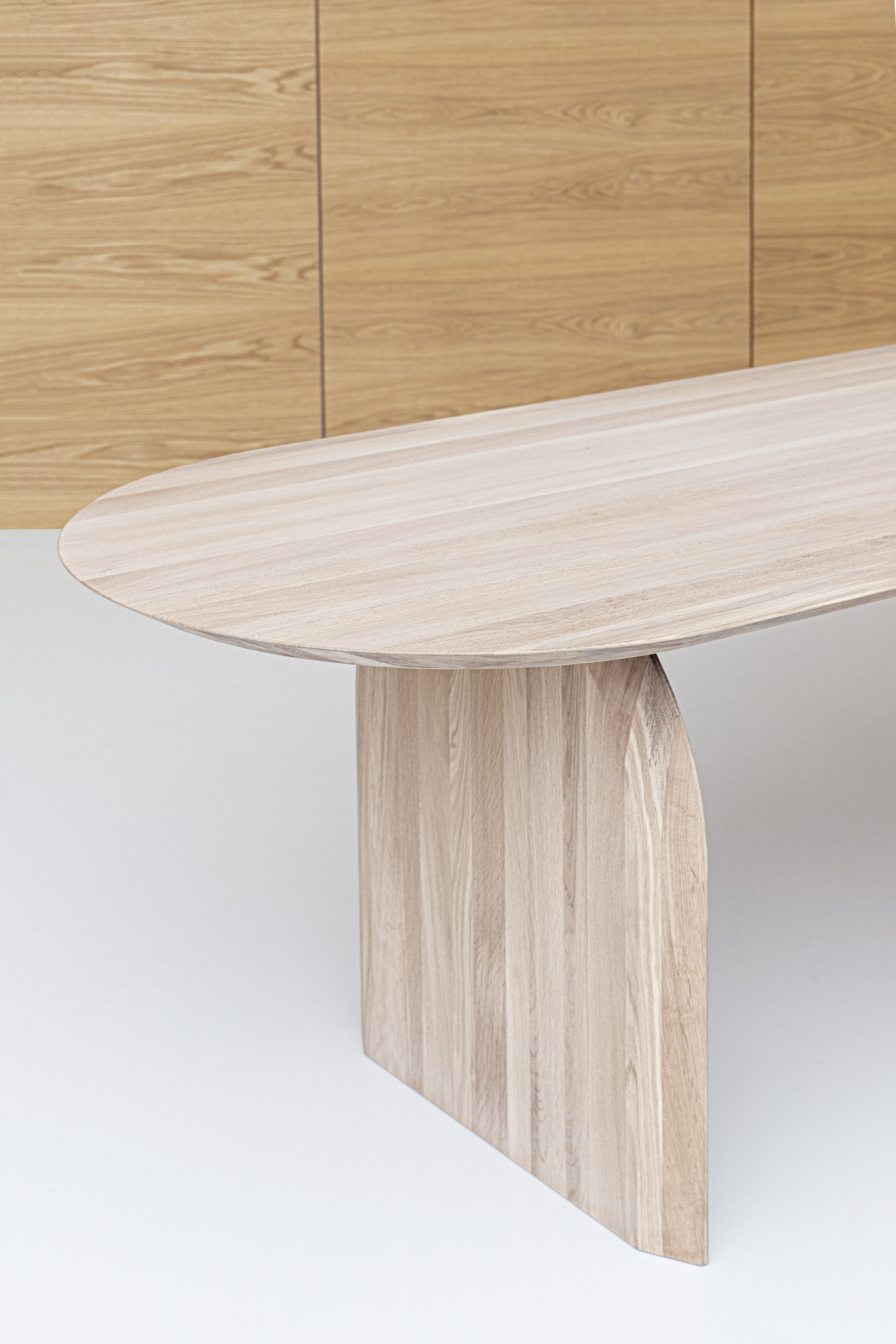 We Re Introducing A Beautiful New Dining Table The Slot Is A