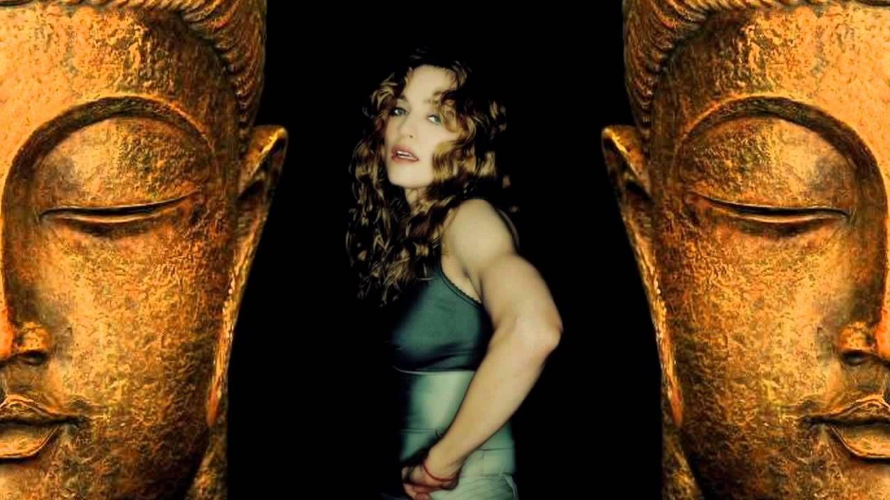 Buddha Bar Sonora La Isla Bonita Remix 2011 Madonna Zouk Sing For You