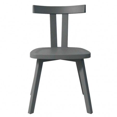 Gray 23 Chair in Grey
