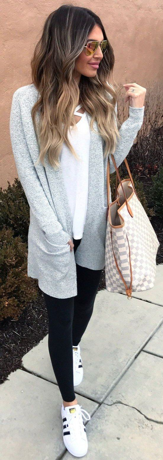 30 Cozy Pieces Of Clothing For Under $30 You Can Get On Amazon ...
