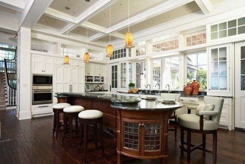 guest blogger design tips for a top of the line gourmet kitchen - Gourmet Kitchen Design