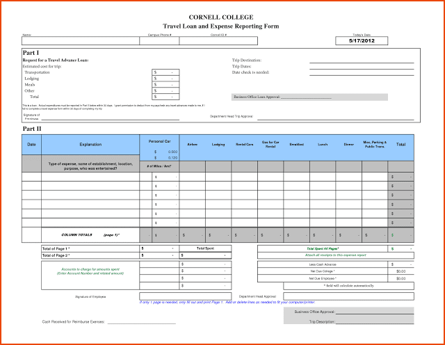 Expense Request Form Template Templates Financial Plan Template Diy Projects That Sell Well