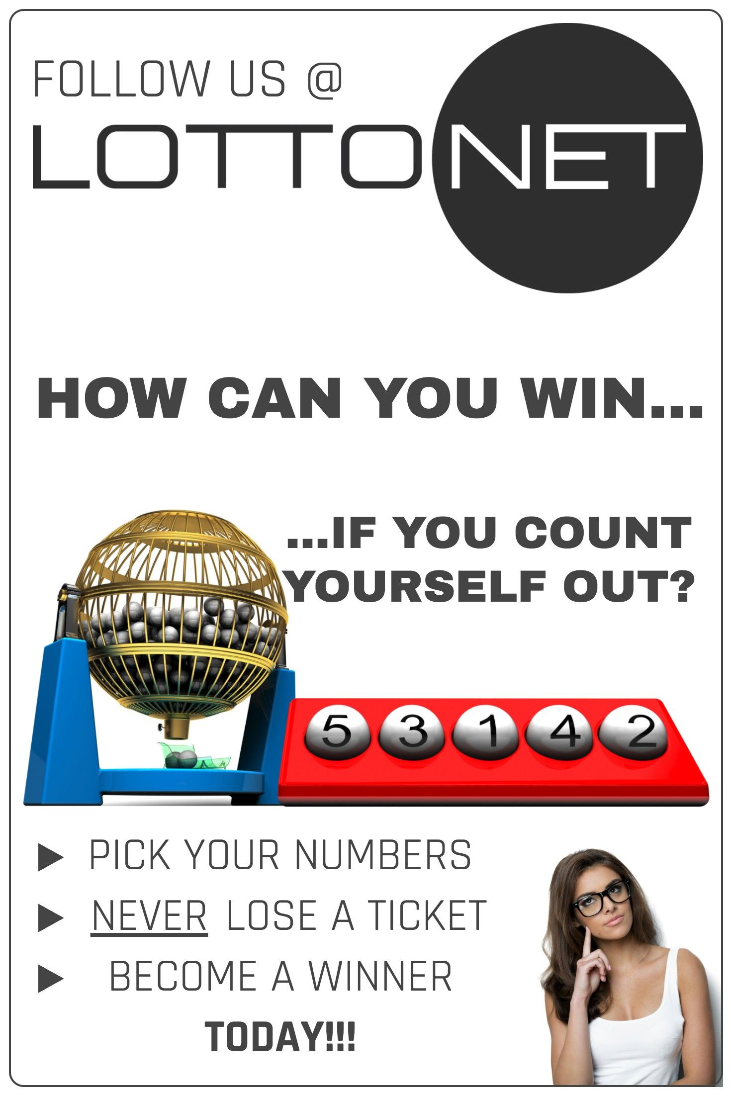 Powerball Drawing Is Tonight Could You Be The Winner Www
