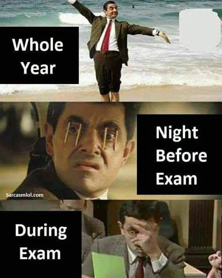 Motivationalquotes Motivation Qutoes Life Exam Exams Examstress Mr Bean Exam Quotes Funny Exams Funny Latest Funny Jokes