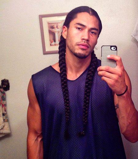 Indianer Männer Gentlemans Pinterest Indianer Männer Schwarze