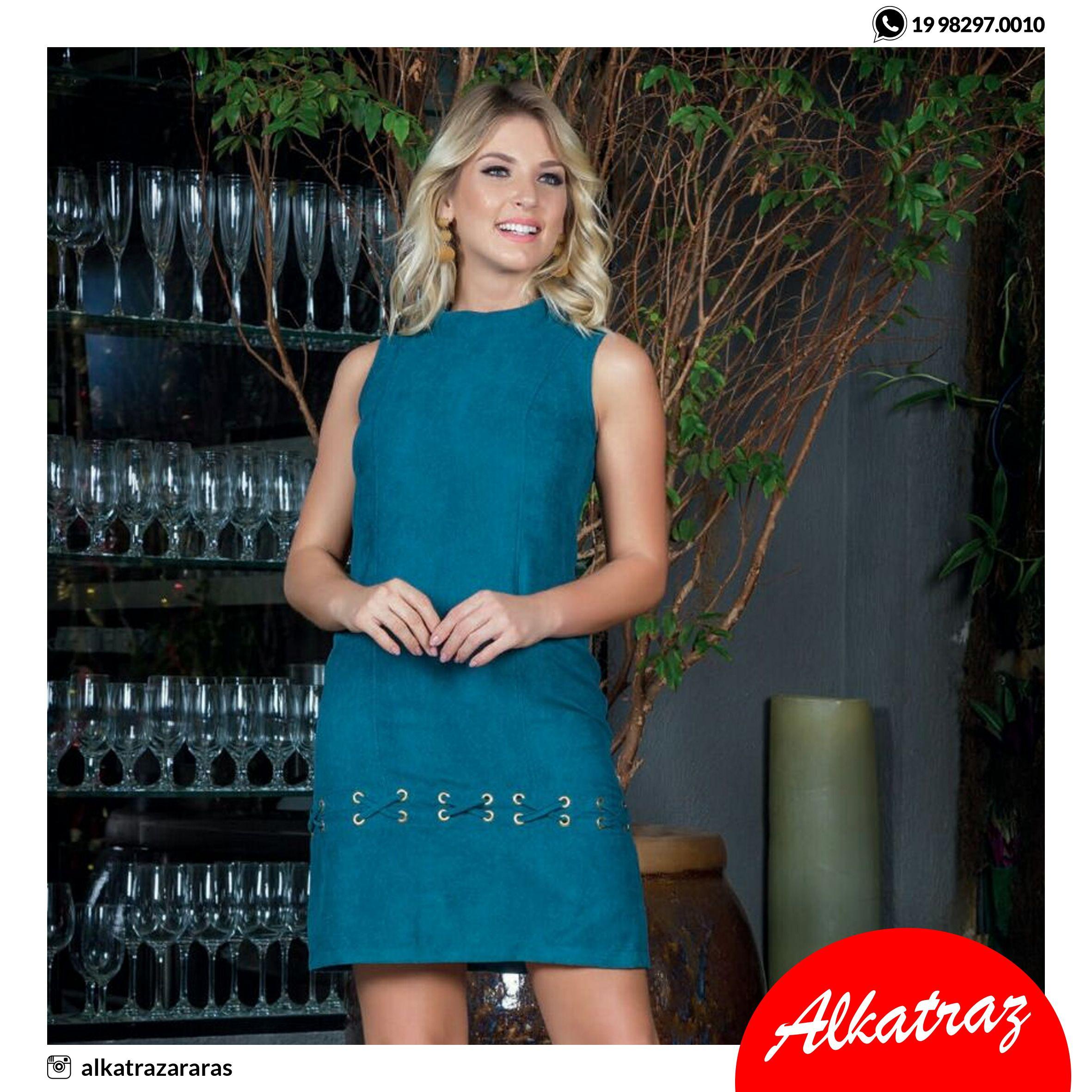 Cheirinho de novidade no ar 😍 #alkatraz #moda #vempraalkatraz #araras #estilo
