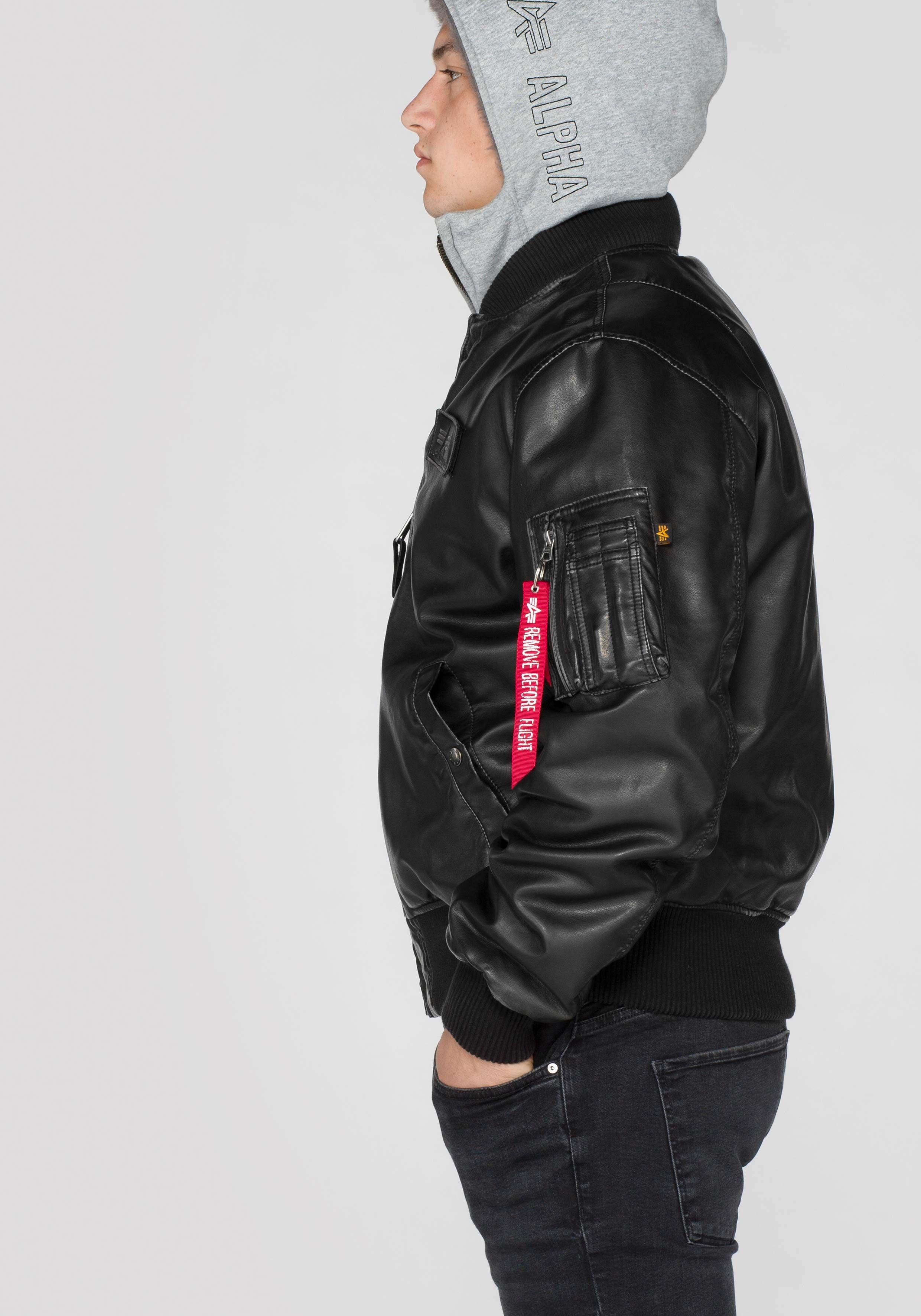 8ff999de1 ALPHA INDUSTRIES MA-1 D-Tec FL jacket | Žieminės striukės / Winter ...
