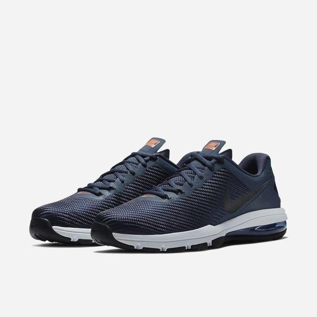 meet 525e4 cda12 Men s Nike Air Max Full Ride TR 1.5 Training Shoe, Afflink