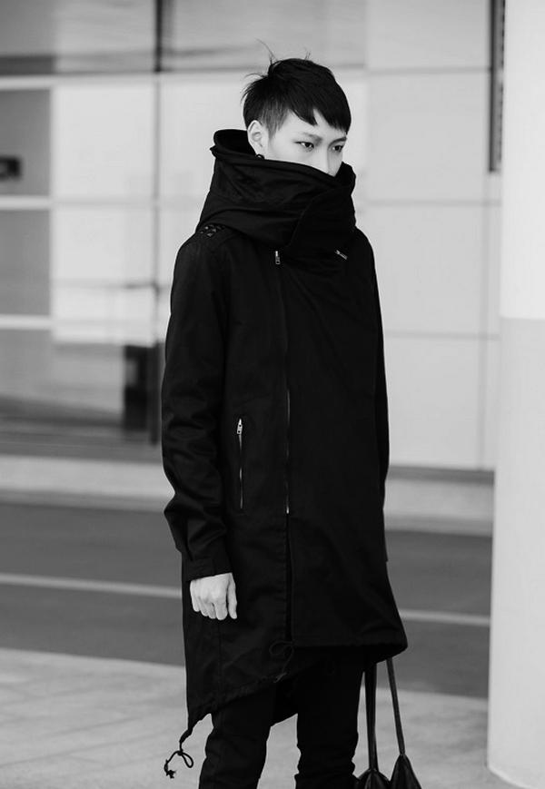 Missing Light, future fashion
