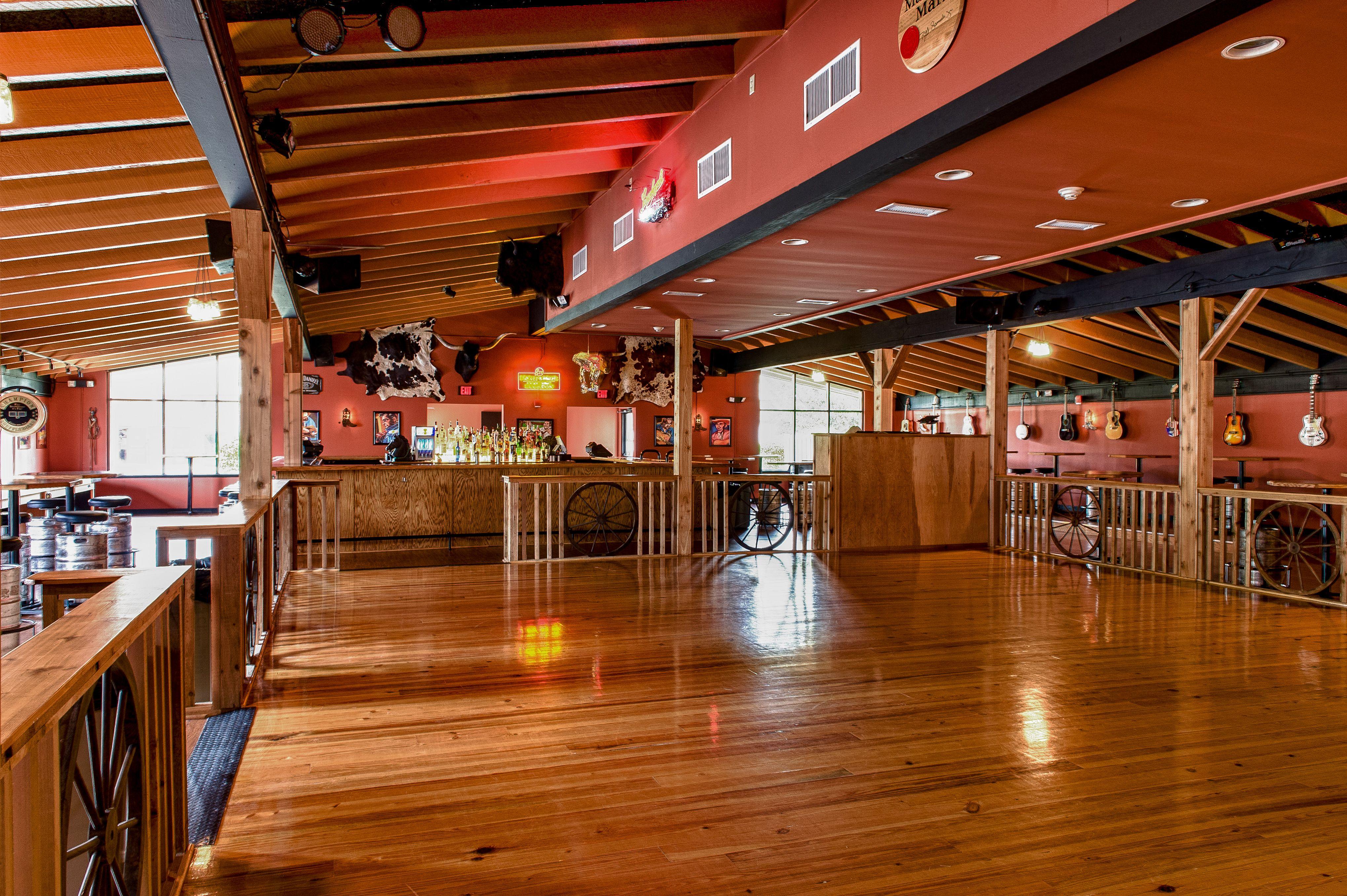 Desperado's Country Western Bar Savannah, GA Country bar