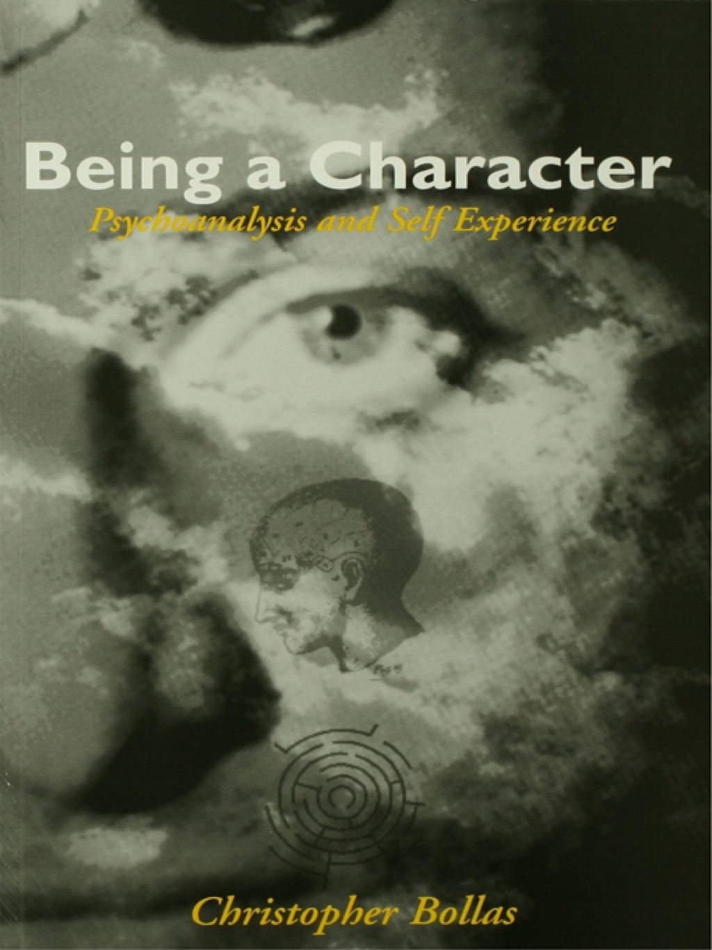 Being A Character 1st Edition Ebook Rental In 2021 Psychoanalysis Book Summaries Postcard Book