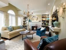 A Feng Shui guide to color by HGTV   Interior Design Styles and Color Schemes for Home Decorating   HGTV