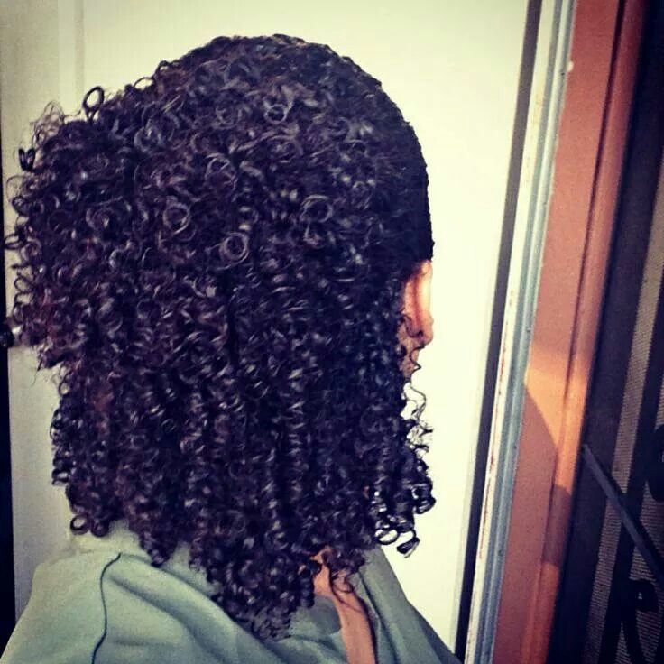 curl definition curlyone pinterest cheveux coiffure et cheveux afro. Black Bedroom Furniture Sets. Home Design Ideas