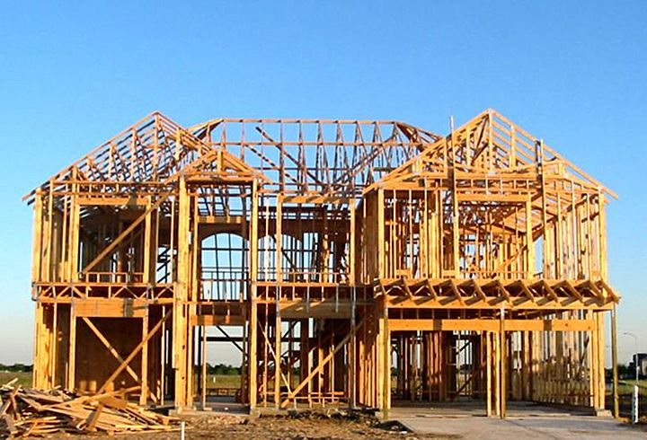 New Construction 5 Upgrades To Negotiate When The Builder Won T Move On Price New Home Construction Building A New Home Home Construction