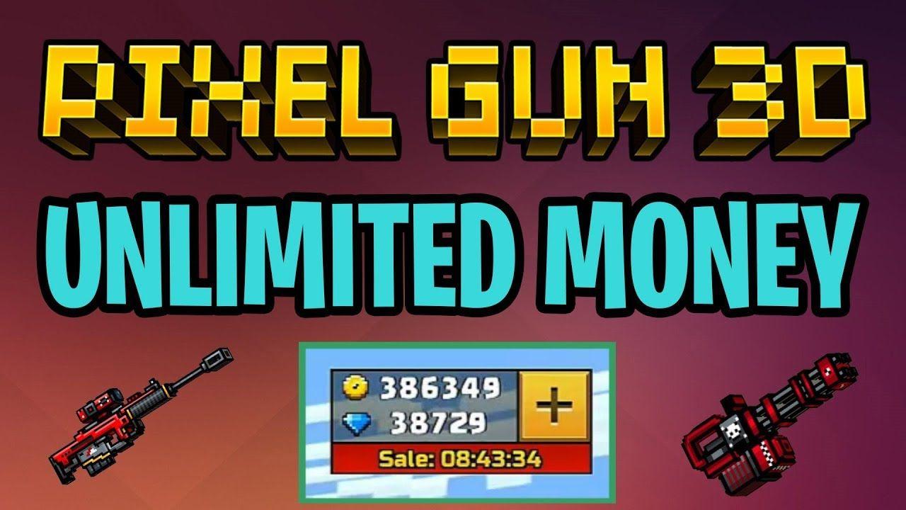 c60599b6eca0b78fab33678f4c20b286 - How To Get Free Money In Pixel Gun 3d