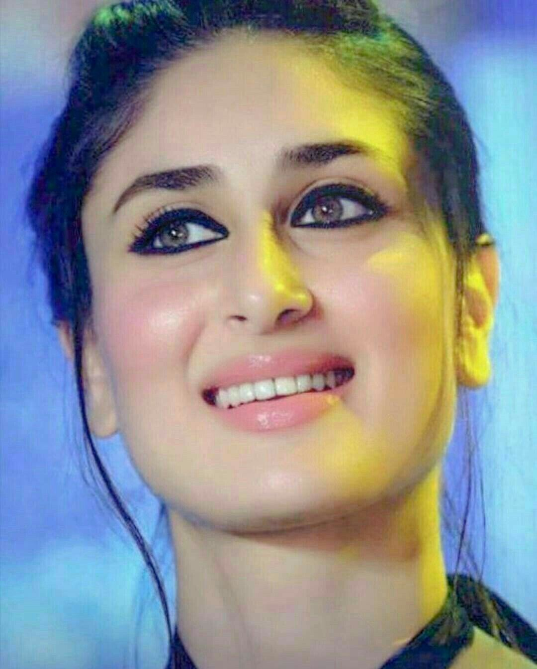 Kareena Kapoor ojos