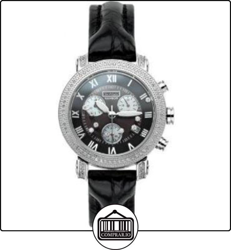 JOE RODEO JRL1(W) - Reloj  ✿ Relojes para hombre - (Lujo) ✿