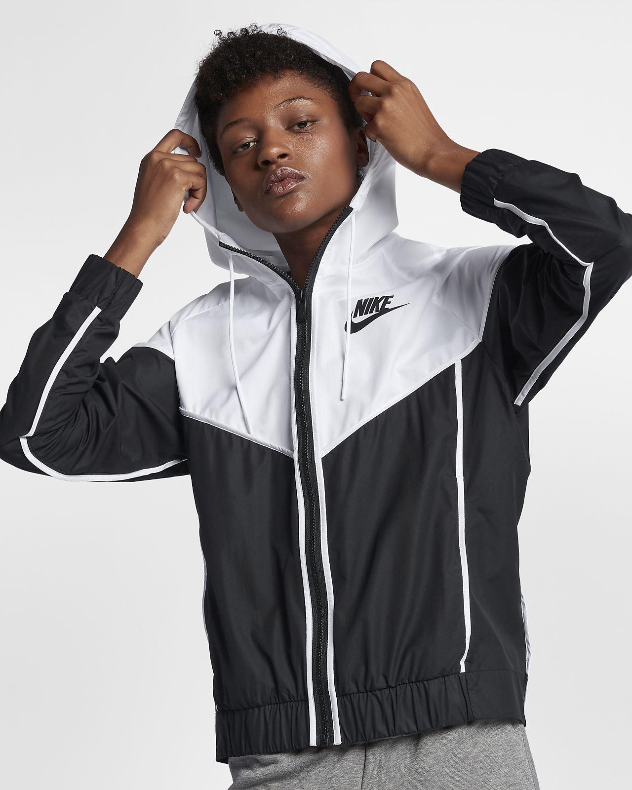 26ad591ec89 Nike Sportswear Windrunner Women s Jacket by Nike in 2018