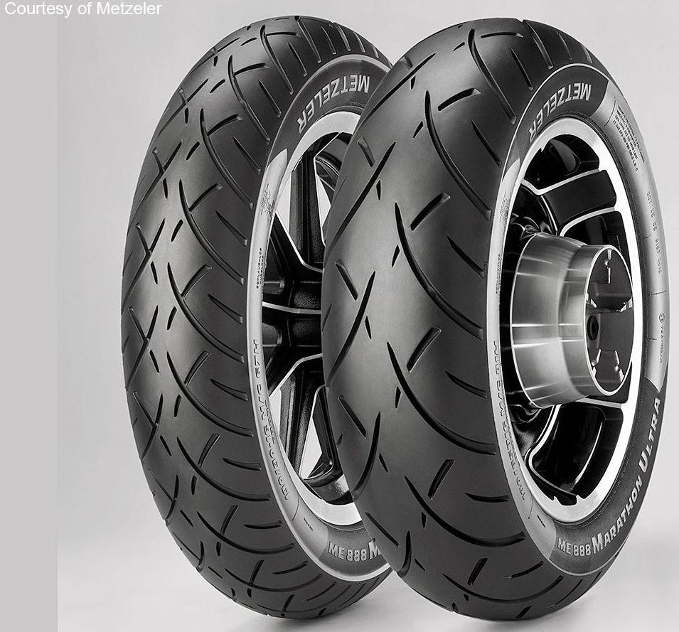 Metzeler Announces High Mileage Tires Motorcycle tires