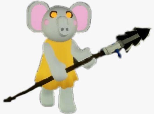Pin By Cocogacha 3 On Cosas De Piggy In 2020 Piggy Cute Drawings Character Base