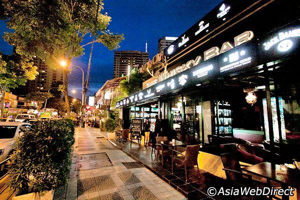 Changkat restaurant kleinbettingen legal age to bet on horses