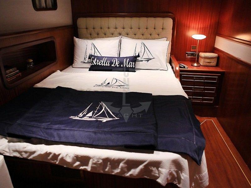 ESTRELLA DE MAR | CNL Yacht