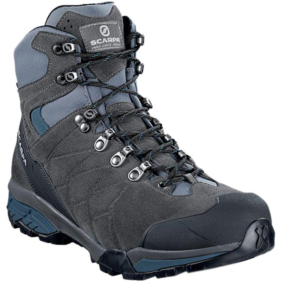 Scarpa ZG Trek GTX Backpacking Boot - Men's #mensfashion