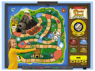 Pirate Island and a Mystery! Pirate island, Educational