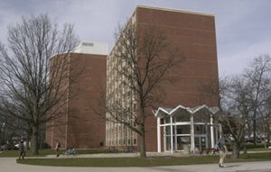 Stu East Before The Renovations My Dorm Freshman Year Ball State Ball State University My Home Favorite Places