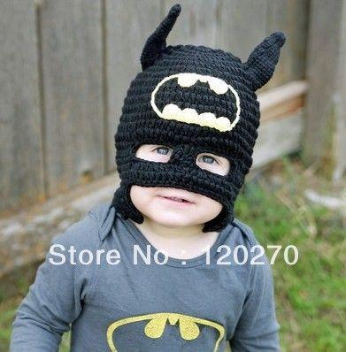 gorro a crochet de spiderman - Buscar con Google | gorros ...